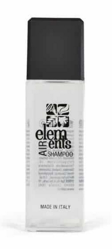 Shampoo in Flacone 40ml Linea Cortesia Sydex Elements 330 Pezzi