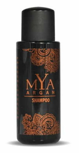 Shampoo in Flacone 30ml Linea Cortesia Sydex Mya Argan 320 Pezzi